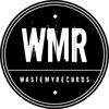 wastemyrecords logo